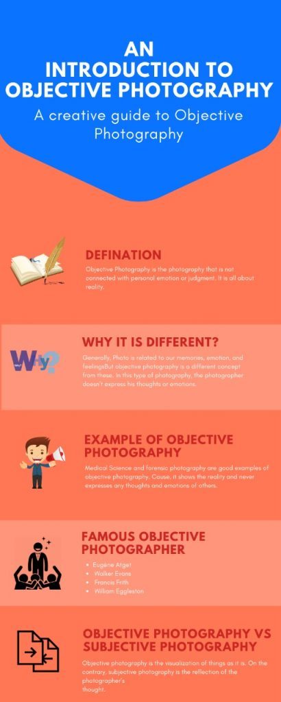 An Introduction to Objective Photography