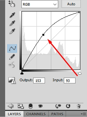How to remove shadow in photoshop 08