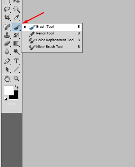 How to remove shadow in photoshop 09