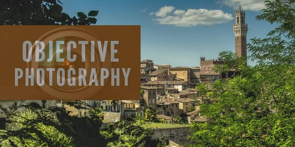 Objective Photography